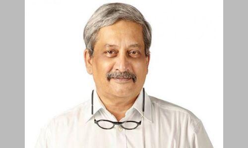 भाजपा ने पूर्व मुख्यमंत्री मनोहर पर्रिकर की पणजी विधानसभा सीट गंवाई