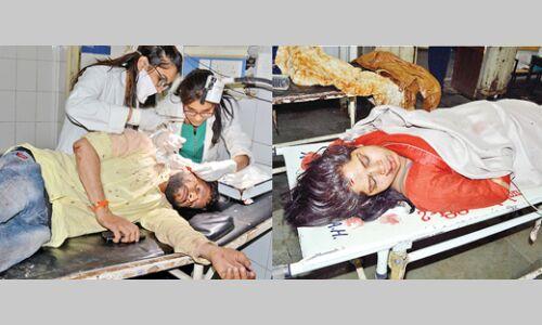 सिद्धि की मौत की खबर सुन रविन्द्र बोला, मुझे मौत क्यों नहीं आई