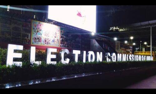 #LoksabhaElection2019:  13 राज्य की 97 सीटों के लिए दूसरे चरण की अधिसूचना जारी