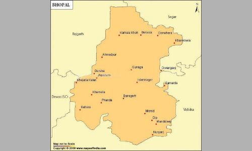 भोपाल लोकसभा : भाजपा में बाहरी का विरोध, कांग्रेस को चाहिए जीत