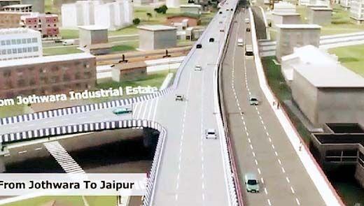 5 साल में 472 पुलों का जाल बिछाएगी सरकार