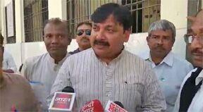 भाजपा पर जमकर बरसे कांग्रेस प्रवक्ता