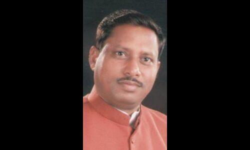 प्रो. राम शंकर कठेरिया को मिला इटावा से टिकट