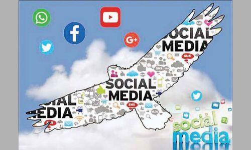 सोशल मीडिया का चुनावी दबदबा