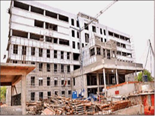 अगले महीने पूरा हो जाएगा सुपर स्पेशलिटी अस्पताल का निर्माण