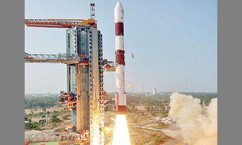 अब कोई भी देख सकेगा रॉकेट लॉन्चिंग, इसरो ने की स्टेडियम जैसी व्यवस्था