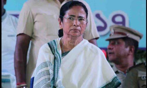 पश्चिम बंगाल : विवि के कर्मचारी पर भारी पड़ा जय श्रीराम का उद्घोष, 70 किमी दूर तबादला
