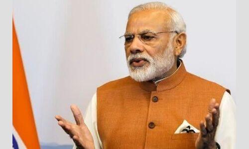 मोदी सरकार 2.0 : प्रधानमंत्री ने नीति आयोग के पुनर्गठन की दी मंजूरी