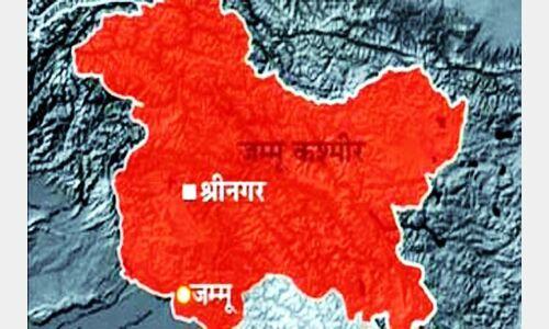 जम्मू-कश्मीर समस्या सुलझाने का सही वक्त