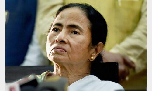गृहमंत्री अमित शाह को बंगाल हिंसा पर ममता सरकार का गोलमोल जवाब
