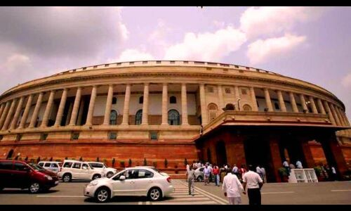 संसद सत्र की अवधि बढ़ सकती है दो सप्ताह