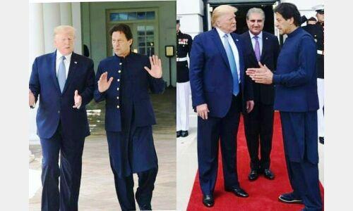 इमरान खान कश्मीर मध्यस्थता पर भारत की प्रतिक्रिया से हैरान
