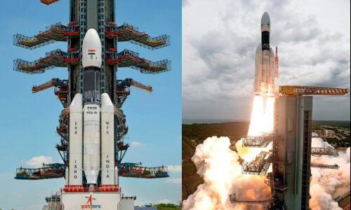 चंद्रयान-2 की लैंडिंग के साक्षी बन सकेंगे क्विज विजेता बच्चे