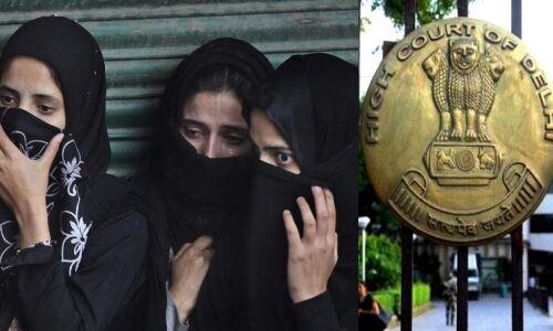 तीन तलाक कानून के खिलाफ दिल्ली हाईकोर्ट में याचिका, सुनवाई 6 अगस्त को