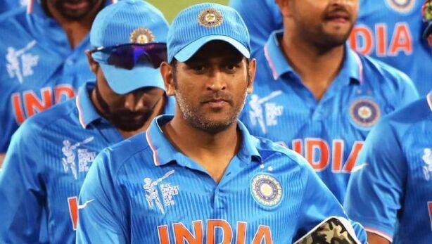 न्यूजीलैंड से वनडे खेलने को धोनी की सेना