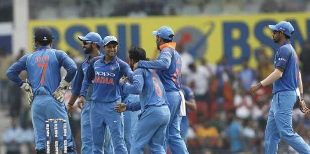 न्यूजीलैंड के खिलाफ इंडिया टीम का ऐलान