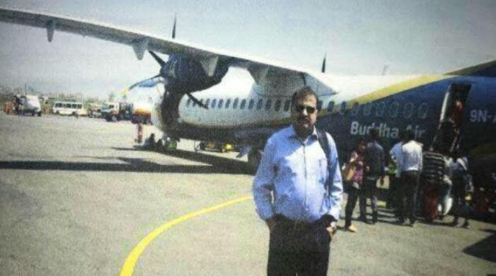 नेपाल से पाक सेना का पूर्व लेफ्टिनेंट लापता, भारतीय सीमा पर अलर्ट जारी