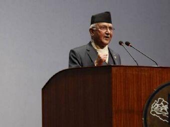 नेपाल: सुशील कोइराला को हराकर केपी शर्मा नए PM चुने गए