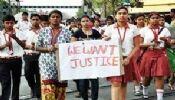 नन मामले में मानवाधिकार आयोग ने मांगी रिपोर्ट