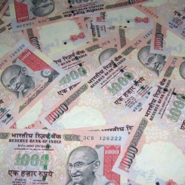 नए डिजाइन के साथ जल्द बाजार में आएगा 1000 का नोट