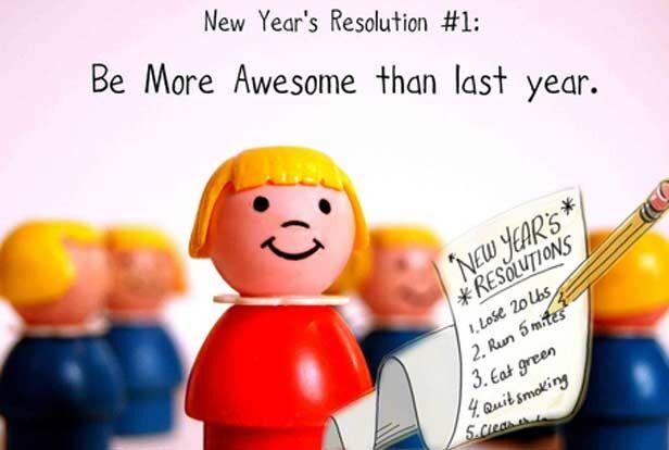 नए वर्ष में ये रिजॉल्यूशन कर स्टूडेंट्स लिख सकते हैं सफलता की कहानी