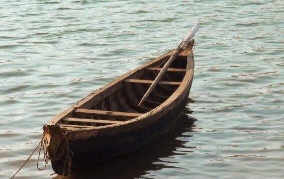 दो नावों की सवारी