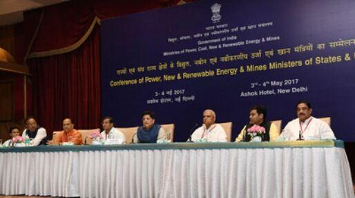 दिसंबर 2018 तक हर घर को 24x7 बिजली देने पर यूपी-बिहार सहित तमाम राज्य सहमत : पीयूष गोयल