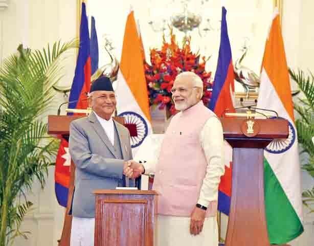 दिल्ली-काठमांडू के बीच बिछेगी रेल लाइन, समझौते पर हुए हस्ताक्षर