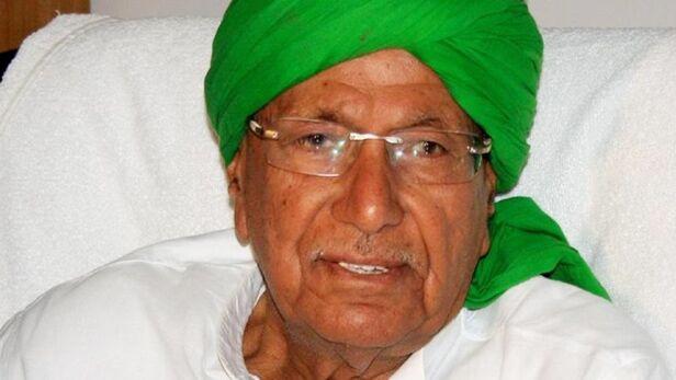 दिल्ली हाईकोर्ट ने हरियाणा पूर्व मुख्यमंत्री चौटाला को दी दो हफ्ते की पैरोल