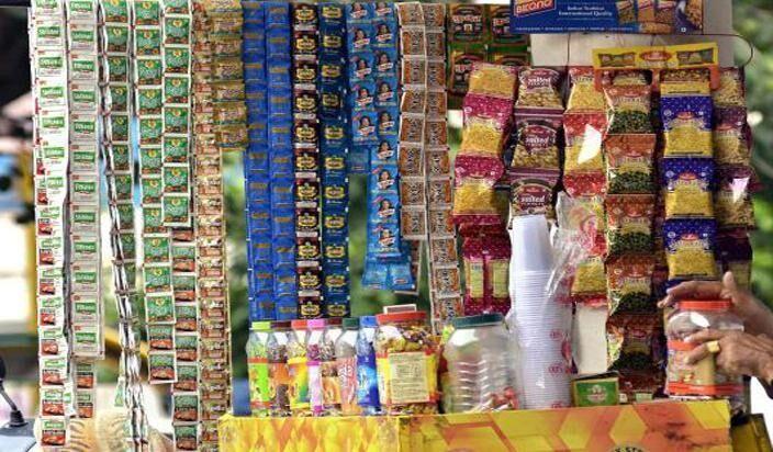 दिल्ली में तंबाकू, गुटखा, पान मसाले पर 1 साल के लिए लगी पाबंदी
