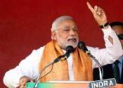 दिल्ली में बनेगी भाजपा की पूर्ण बहुमत की सरकारः  मोदी