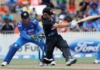 दूसरा वनडे भी हारी भारतीय टीम, गंवाया ताज