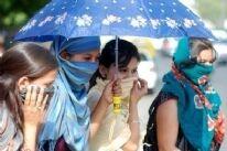 देशभर में गर्मी का कहर जारी, मृतकों का आंकडा 1100 पार