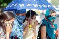 देशभर में गर्मी का कहर, मृतकों की संख्या के 1400 पार