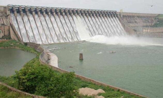 देश के 91 प्रमुख जलाशयों के जलस्तर में एक प्रतिशत की कमी आई