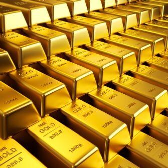 दुबई से कोच्चि जा रहे विमान से एक किलो सोना बरामद