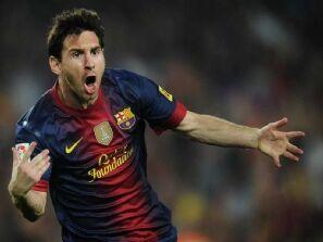 दुनिया के सबसे अधिक कमाई करने वाले फुटबॉलर बने मेसी