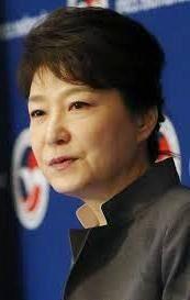 दक्षिण कोरिया की पूर्व राष्ट्रपति पार्क ग्युन हे गिरफ्तार