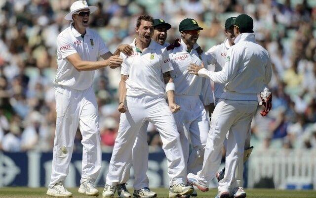 दक्षिण अफ्रीका ने इंग्लैंड को 340 रनो से हराया