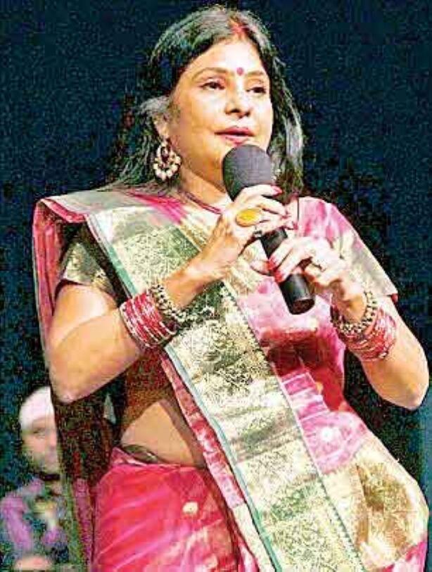 तानसेन समारोह की पूर्व संध्या पर होगा मालिनी अवस्थी का गायन