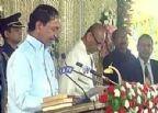तेलंगाना बना देश का 29वां राज्य, चंद्रशेखर राव बने मुख्यमंत्री