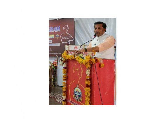 त्यौहार हमारी सामाजिक और सांस्कृतिक एकता का प्रतीक: उच्च शिक्षा मंत्री