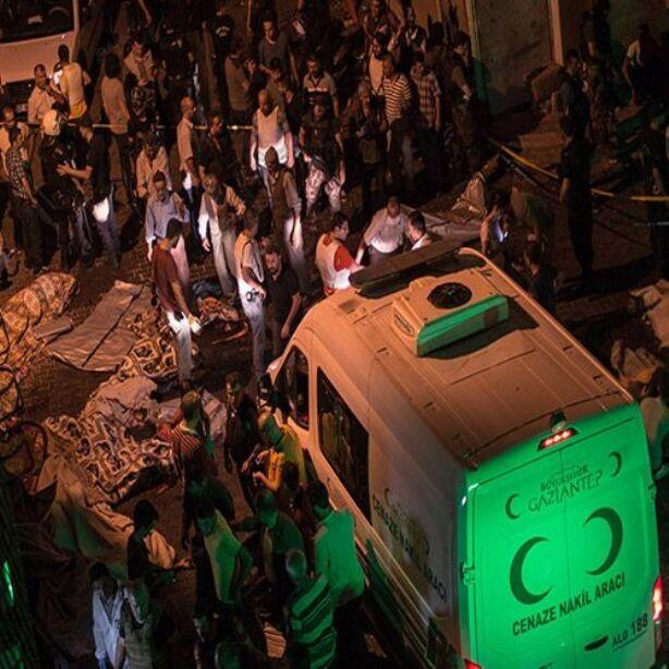 तुर्की के एक शादी समारोह में आतंकवादी हमला, 30 लोगों की मौत
