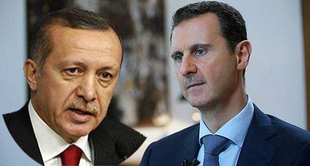 तुर्की राष्ट्रपति ने असद को बताया आतंकवादी