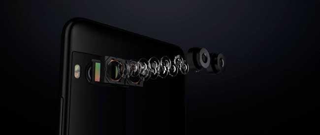 डुअल-डिस्प्ले और कैमरा के साथ यह स्मार्टफोन लांच, जानिए फीचर्स