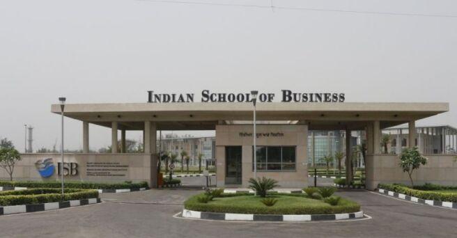 टॉप 100 में शामिल है भारत में चार MBA संस्थान