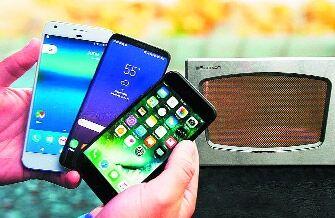 टीवी, माइक्रोवेव और मोबाइल हुए महंगे
