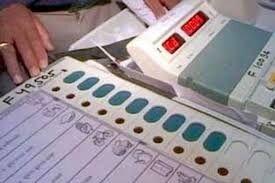 कड़ी सुरक्षा के बीच पश्चिम बंगाल में दूसरे चरण में 56 सीटों पर मतदान जारी