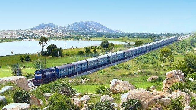अब बाईस कोचों से ज्यादा लंबी ट्रेनें नहीं होंगी