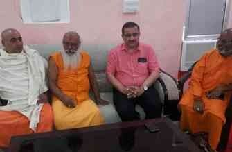 अयोध्या में बने राम मन्दिर, मुस्लिम इलाके में मस्जिद-ए-अमन : वसीम रिजवी
